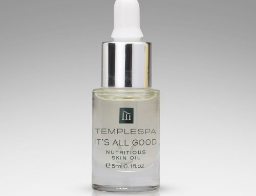 Temple Spa 5ml It's All Good Nutritious Skin Oil