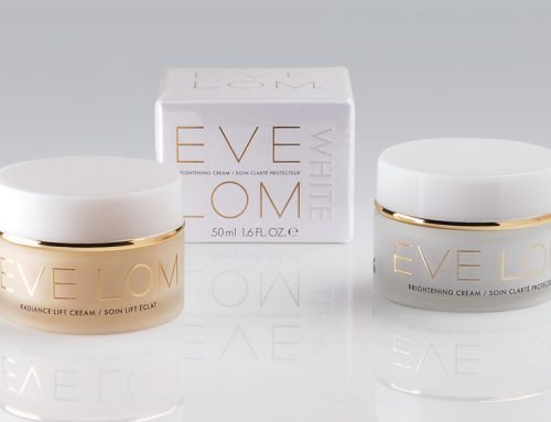 Eve Lom 50ml White Cream Jar