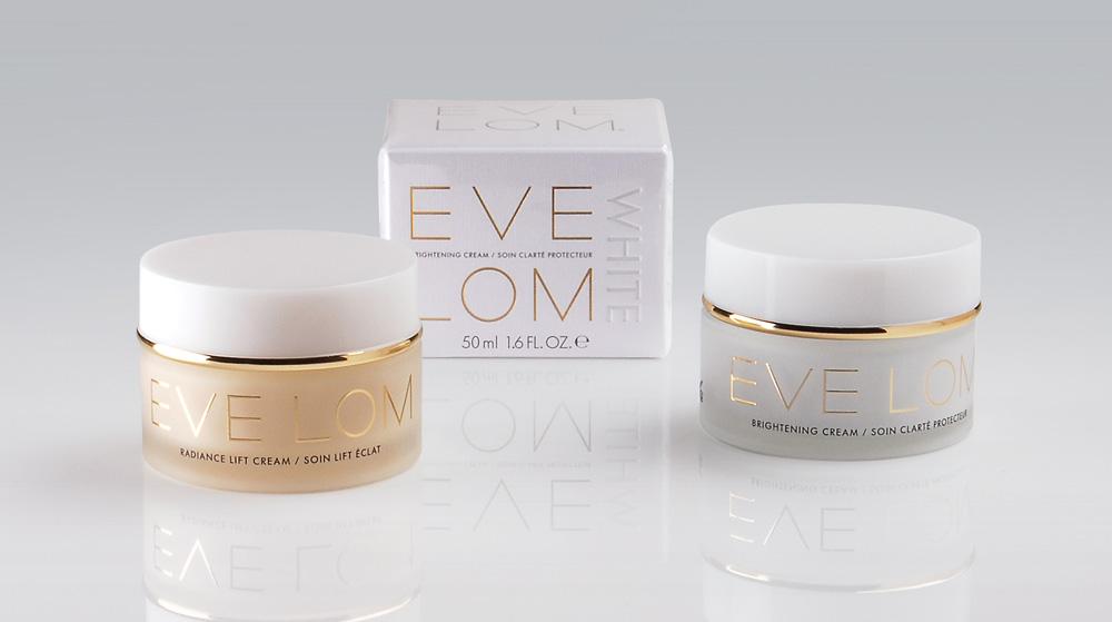 Eve lom facial description